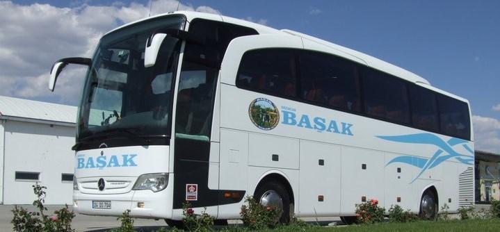 Erzincan Başak Turizm