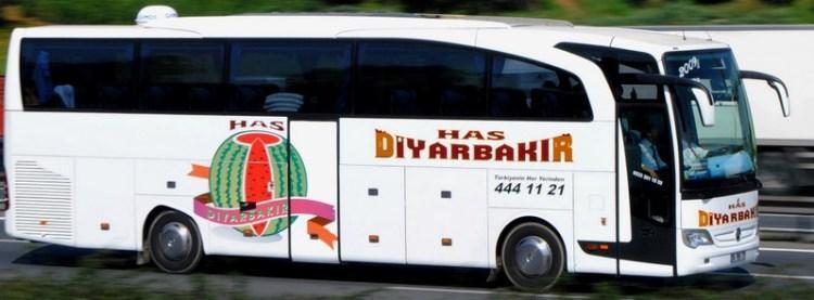 Has Diyarbakır