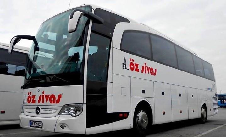 Öz Sivas Turizm