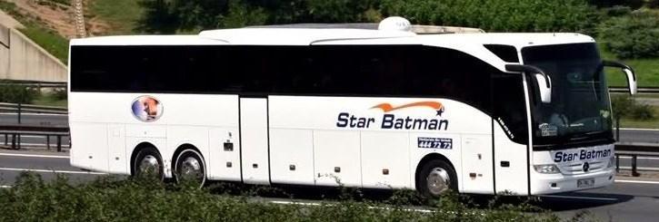 Star Batman