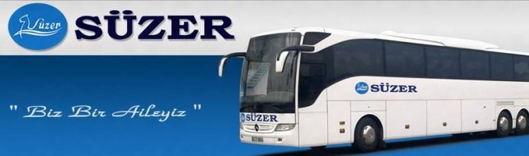 Trabzon Süzer Turizm
